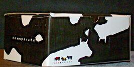 CowParade Santa Cow Westland Giftware # 9208 AA-191922 Vintage Collectible image 6