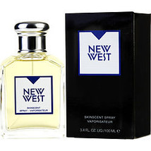 New West By Aramis Edt Spray 3.4 Oz (New Packaging) - $32.19