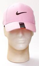 Nike Legacy 91 Pink Flex Baseball Cap Hat Unisex Adult One Size NWT - $29.69