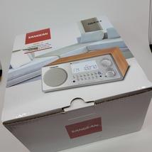 Sangean WR-2 FM-RDS (RBDS) /AM  Wooden Cabinet Digital Tuning Radio Rece... - $125.00