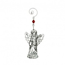 Waterford Crystal 2015 Annual Angel ornament New In Box - $53.86