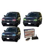 FLASHTECH for Chevrolet Tahoe 00-06 V.3 Fusion Color Change RGB Multi Co... - $292.04
