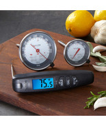 NEW Taylor 3-piece Thermometer Set **FREE SHIPPING** - $37.49