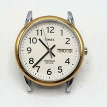 Timex da Uomo Analogico Indiglo Wr 30M Watch - $31.91