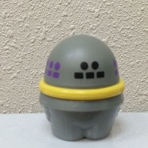 Little Tikes Toddle Tots Robot Grey Collectible Rare HTF! - $11.88