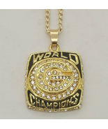 1966 necklace Green Bay Packers Super Bowl For Fan High Quality fashion Men - $13.50