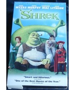 Shrek- Dreamworks Classic - Gently Used VHS Video - VGC SPECIAL EDITION - $7.91
