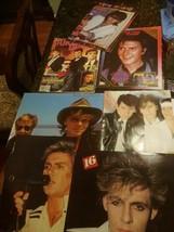 Duran Duran Magazine Poster Lot Pop Gallery Pop Pow Tiger Beat nostalgia 5 - $35.74