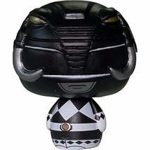 Black Ranger: Funko Pint Size Heroes x Power Rangers Micro Vinyl Figure ... - $7.91