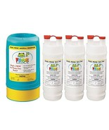 Pool Frog Mineral Purifier Replacement Above Ground Value Pack - $171.83