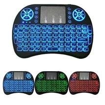 Mini Wireless Backlit Touchpad Keyboard/Mouse - $14.95