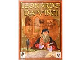 Mayfair Games Leonardo Da Vinci - $76.16