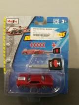 NEW Maisto Fresh Metal Burnin' Key Cars - #15101 - $9.46