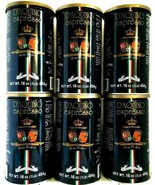D'Aquino Espresso Roasted Ground Coffee ( Italian Coffee Espresso) 16 oz... - $143.54