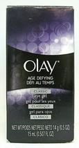Olay Age Defying Classic Eye Gel 0.5 Ounce - $19.79
