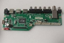 416re01m3393lna35-c4 Main Video Board Rca Led42c45rq