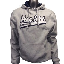 Penn State Nittany Lions Football NCAA J America L Embroidered Twill Hoodie - $45.00