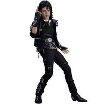 NEW Hot Toys 1/6 Michael Jackson Bad Version DX03 - $1,105.08