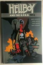 Hellboy And The B.P.R.D. 1952 (2015) Dark Horse Comics Tpb 1st Vg++ - $14.84