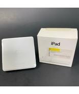 GENUINE Apple iPad Dock Charger MC360ZM/A Original Box - $17.99