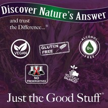 Nature's Answer Activated Charcoal Vegetarian Capsules, Naturally Promotes - $39.78