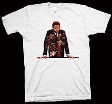 To Sir, with Love T-Shirt James Clavell, E.R. Braithwaite, Sidney Poitier, Movie - $14.99+