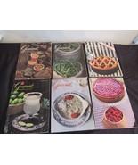 Lot Of 6 Gourmet Magazine Vintage 1972 - 1985 - $19.91