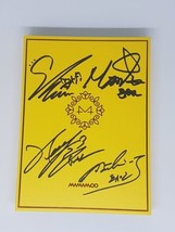 MAMAMOO - YELLOW FLOWER 6th Mini Promo with Autographed Tracking No. - $79.99