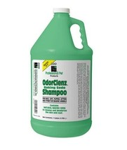 Deodorizing Pet Shampoo Concentrate Baking Soda Cleanser Hypoallergenic ... - $78.10