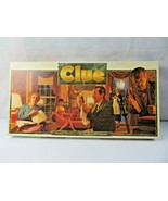 Clue Board Game by Parker Brothers - $20.00