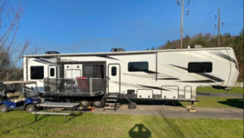 2020 JAYCO SEISMIC 4113 FOR SALE image 1