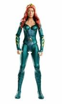 """2018 Aquaman Movie MERA 12"""" True Moves Action Figure Doll DC Comics New - $12.86"""