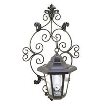 Outdoor Solar Wall Lantern 10014256 - $33.47