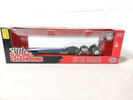 Racing Champions Christen Powell NHRA 1:24 Top Fuel Dragster 1997 Edition - $22.50