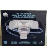 Homezone Security Led Sensor Motion 2600 Activated Light - Open Box Unit - $27.89