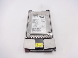 Hp 386535-001 4.3GB U2 10K SCSI Hard Drive 349536-001 BD00411933 55978-03 - $79.04