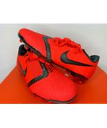 NEW SIZES 2Y 4Y 5Y YOUTH Nike JR Phantom Venom FG Soccer Cleats Kids Boy... - $39.99