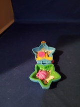 Polly Pocket Tiny World Polly & Dolphin (compact only) - $8.00