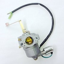 Carburetor Carb for Powermate Proforce 5000 6000 6250 7500 Watt Gas Generator... - $59.99