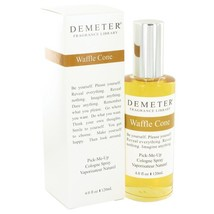 Waffle Cone by Demeter Cologne Spray 4 oz for Women - $26.94