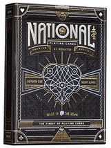 National Playing Cards - $13.06