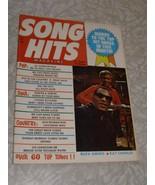 Song Hits Magazine January 1971 Buck Owens Ray Charles ad more - $14.99
