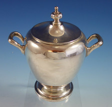 Pointed Antique by Reed Barton Dominick Haff Sterling Silver Sugar Bowl (#2619) - $458.10