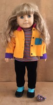 American Girl Doll Pleasant Company GT3 First Day Outfit 1996 of Today b... - $123.60