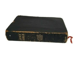 Vintage The Holy Bible Revised Standard Version 1952 Westminster Book  - $19.79
