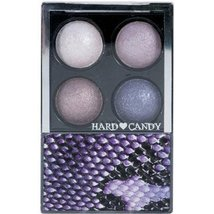 Hard Candy Mod Quad Baked Eye Shadow 720 Under The Moon - $7.35