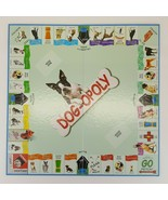 Dog-Opoly Replacement Game Board Only Craft Wall Art - $9.99