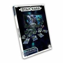 Mantic - Star Saga - Nexus Screen  -=NEW=- - $20.95