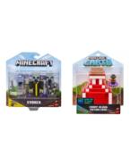 Minecraft Comic Maker Evoker & Minecraft Potion Carry Along Case - $29.69