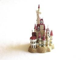 READ  Hallmark Castle in the Forest Beauty & Beast Princess Disney 2002 ... - $9.99